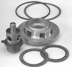 Original Donaldson P552447 GASKET